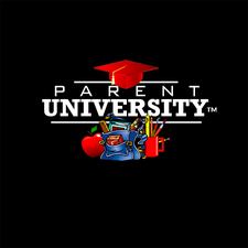 Parent University New Jersey and Parent Action Day 2017 logo