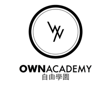 自由學園 | OWN Academy  logo