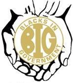 Sacramento Metropolitan Area Chapter of Blacks In Government (BIG) logo