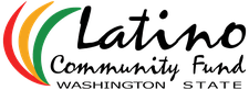 Latino Community Fund of Washington State logo