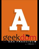 Airbrake & Geekdom Drinkup