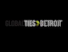 Global Ties Detroit logo
