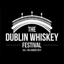 The Dublin Whiskey Festival logo