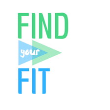 Find Your Fit logo
