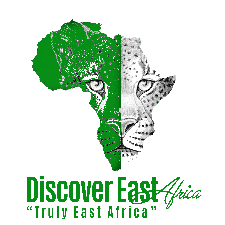 Discover East Africa logo