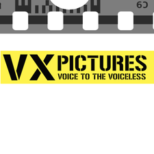 VXPictures logo