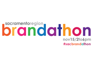 Sacramento Region Brand-a-Thon