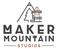 Maker Mountain Studios logo
