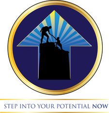 SiypNow :Step Into Your Potential NOW logo