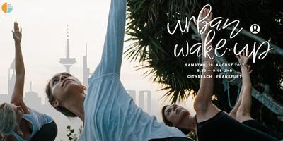 Urban Wake Up