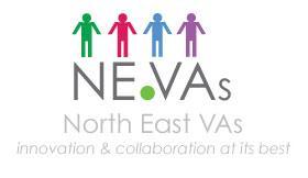 North East VA Meet Up, 26 Nov 2013