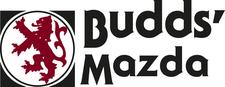 Budds' Mazda logo