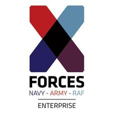 X-Forces logo