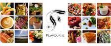 Flavour.ie logo