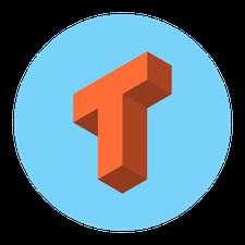 Tangably logo