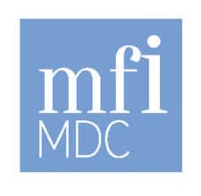 Miami Fashion Institute, Miami Dade College  logo