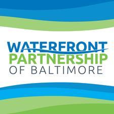 Waterfront Partnership of Baltimore logo