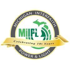 Michigan Interfaith Power & Light logo