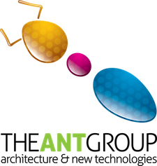 The ANT Group logo