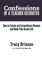 Author Book Signing: Confessions of a Teacher Recruiter