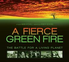 A Fierce Green Fire Benefit at Harmonia