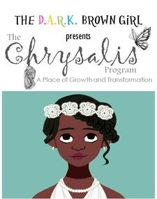 The Chrysalis Program logo