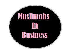 Muslimahs In Business logo