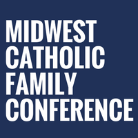 Midwest Catholic Family Conference logo