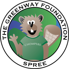 The Greenway Foundation's SPREE Program logo