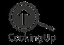 Cooking Up logo
