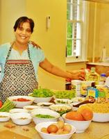 Nov.16,2013 Haven Series:Bengali-Indian Cooking...