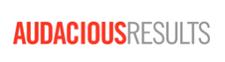 Audacious Results logo
