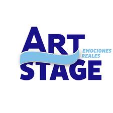 ArtStage logo