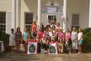Sweet Briar Alumnae/Students Back-to-School Gathering...