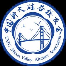 中国科大硅谷校友会 logo