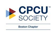 Boston Chapter CPCU Society, Inc logo