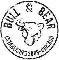 NYE 2014 at Bull & Bear!