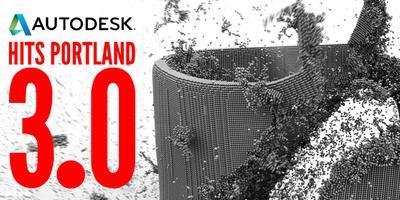 Autodesk Hits Portland 3.0