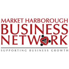 Market Harborough Business Network logo