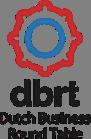 Dutch Business Round Table Switzerland logo