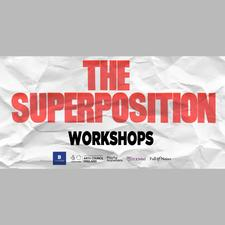 The Superposition  logo