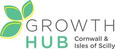 Cornwall & Isles of Scilly Growth Hub logo