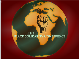 The Black Solidarity Conference Presents Rooted: The...