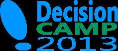 Decision CAMP 2013