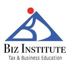 Biz Institute logo