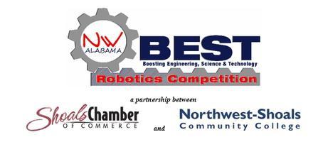 2018 Northwest Alabama BEST Season Team Registration