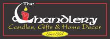 The Chandlery: Serendipity Gifts logo
