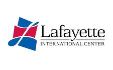 Lafayette International Center logo