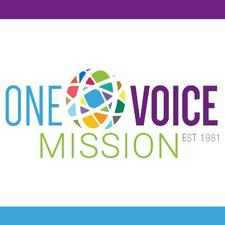 One Voice Mission logo