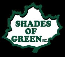 Shades of Green, Inc. logo